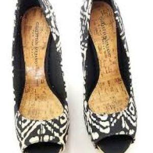 christian sriano heels